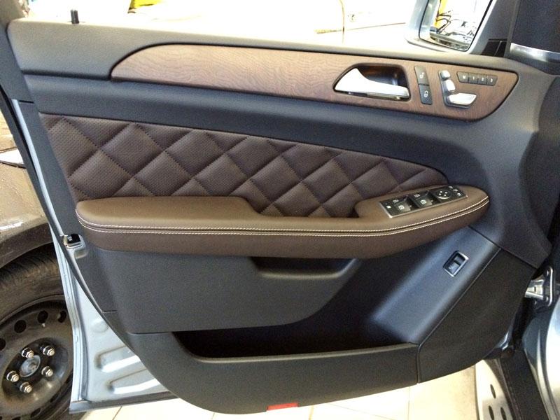 Innenausstattung  Innenausstattung · SLIWA – Autosattlerei und Fahrzeugausstatter
