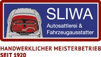 SLIWA – Autosattlerei und Fahrzeugausstatter Logo